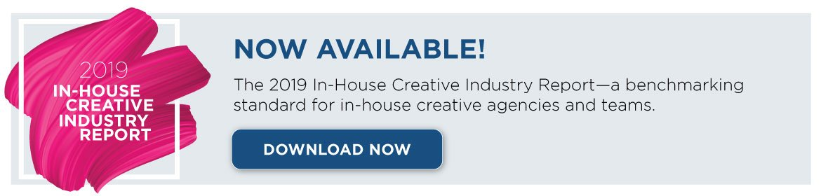 Download the 2019 InHouse Creative Report