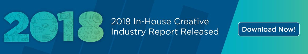 2018 InHouse Creative Report Released